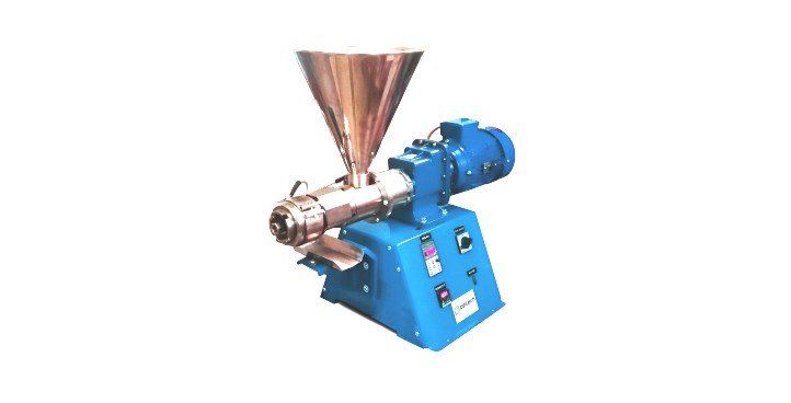 Ölpresse FX40 (bis zu 40 kg/h)