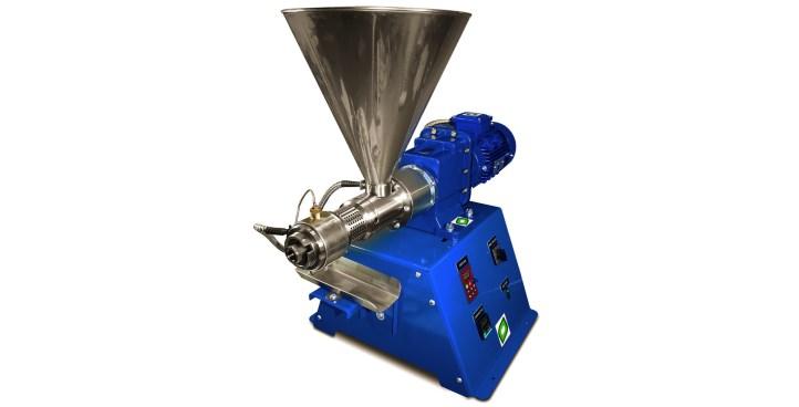 Ölpresse FX20 (bis zu 20 kg/h)