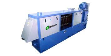 Ölpresse RP1000 (bis zu 1000 kg/h)